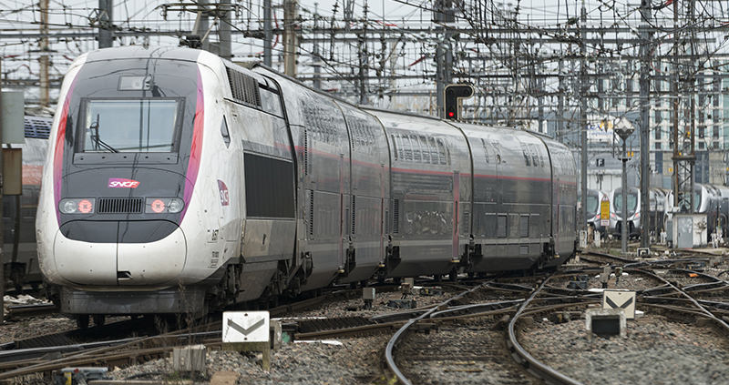Paris-Bordeaux high-speed line to be launched this weekend - Rail UK