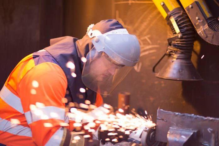 Credit: British Steel.