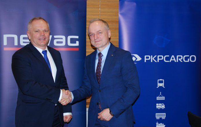 Photo: PKP Cargo.