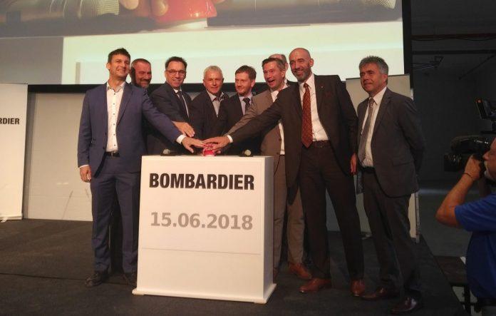 Photo: Bombardier.