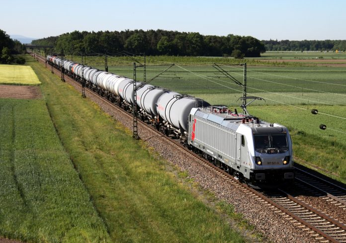 Photo: Bombardier Transportation.